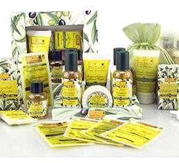 Органическая косметика для жирной кожи
